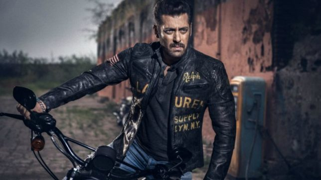 Salman Khan Offers His Fans A Role In Bollywood Through His Mobile