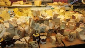 The british cheese festival