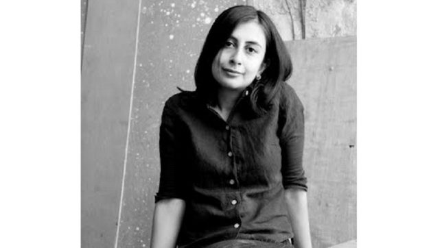 The ordinary is humbling, says author Anjum Hasan
