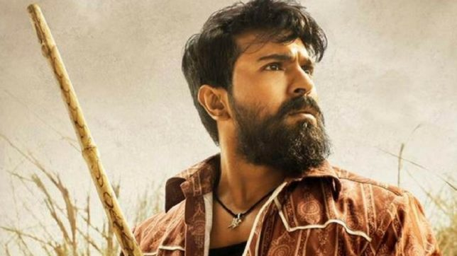 CHARAN UNABLE TO SUSTAIN MEGA FAMILY PRESSURE!