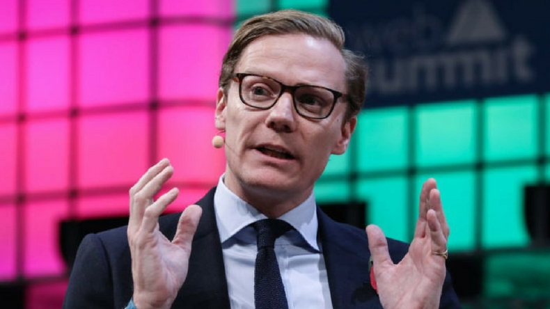 Cambridge Analytica, Alexander Nix, facebook, mark zuckerberg, donald trump, 2016 elections, Stephen K. Bannon, Robert Mercer, Republican donor, The New York Times, The Observer of London data leak