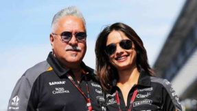 King of good times! Vijay Mallya to marry girlfriend Pinky Lalwani, this will be his 3rd marriage