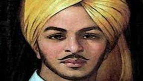 Martyrs Day 2018: Bhagat Singh, Sukhdev and Rajguru were hanged today in Lahore jail