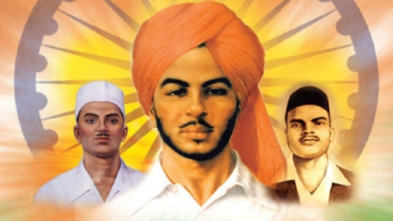 Bhagat singh, freedom fighters, sukhdev, rajguru, 10 quotes, inspirational quotes of bhagat singh, best motivational quotes, India, independence, lifestyle, newsx