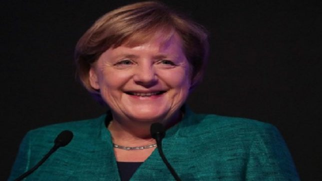 Angela Merkel gets 4th term as German chancellor after six months of political impasse