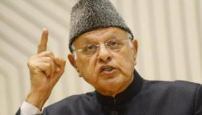 India would not be able to retrieve PoK, says former J&K CM Farooq Abdullah