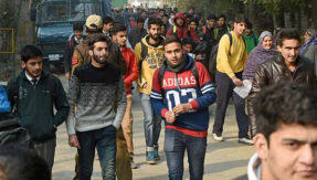 Another Kashmiri youth joins Hizbul Mujahideen in J&K, family appeals for return