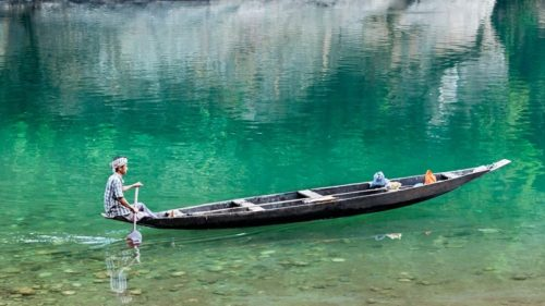 India's hidden gem: 10 reasons to pack your bags and visit Meghalaya