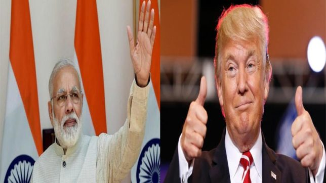 PM Narendra Modi, US President Donald Trump in list of world leaders with most fake followers on Twitter, claims survey
