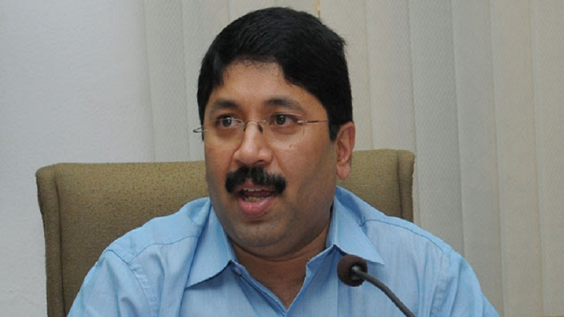 Telephone exchange scam: CBI discharges former telephone minister Dayanidhi Maran and his brother due to lack of evidence