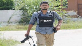 Don't want to see jail ever again: Kashmiri photojournalist Kamran Yousuf after 6 months of imprisonment