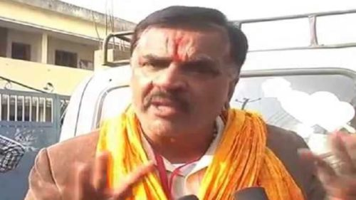 Rudrapur: BJP MLA allegedly assaults minor boy and his family