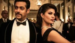 Baaghi 2 song Ek Do Teen controversy: Salman Khan comes to Jacqueline Fernandez's rescue