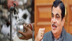 Nation soon to have access to drinking sea water at 5 paise per litre: Nitin Gadkari