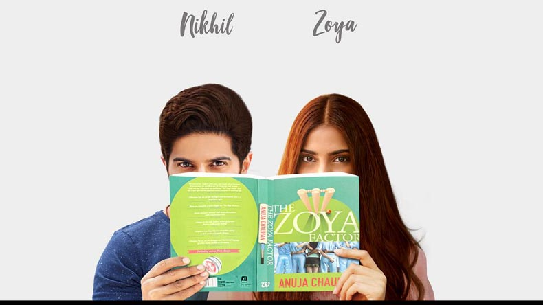 Zoya Factor first look: Dulquer Salmaan-Sonam Kapoor's fresh pairing breathes life on celluloid