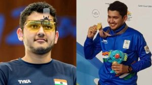 Commonwealth Games 2018, Anish Bhanwala, CWG 2018, Indian Shooter, India at CWG, CWG Day 9, Sports News, Latest News, Gold Coast, Australia, Commonwealth Games, CWG News