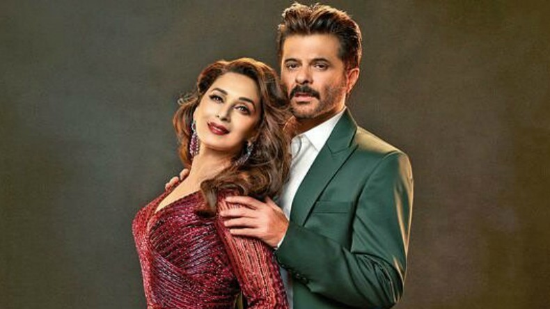 Total Dhamaal first look: Anil Kapoor, Madhuri Dixit bring back their 90's charm after 26 years