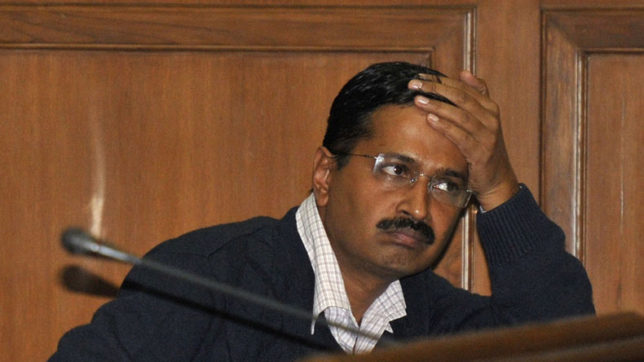Modi vs Kejriwal: Another episode begins, this time on advisers