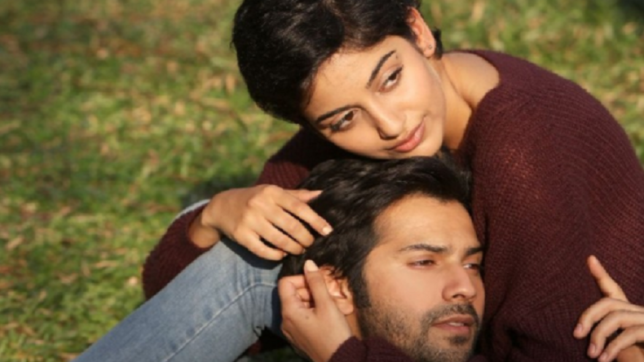 October box office collection Day 4: Varun Dhawan-Banita Sandhu starrer earns Rs 22.95 crore