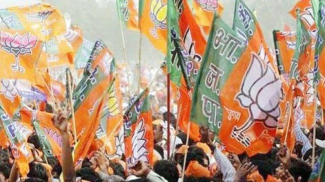 BJP MLAs, MPs have a thing committing crimes against women, says report