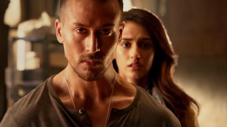 Baaghi 2 Box office collection Day 14: Tiger Shroff starrer inches closer to Rs 150 crore mark