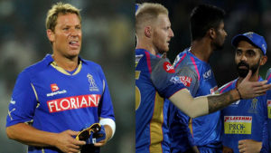 Shane Warne, Indian Premier League, Rajasthan Royals, RR VS CSK, Chennai Super Kings, CSK, Shane Watson, IPL 2018, Cricket News, KKR, Australian spinner, Warne, IPL News