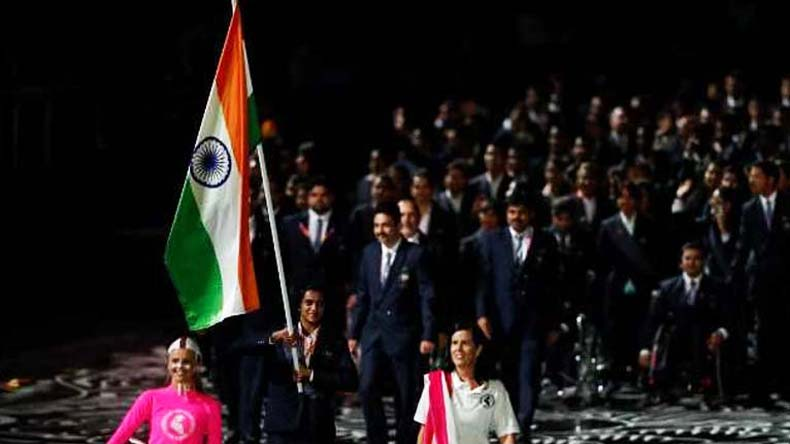 Commonwealth Games 2018: Opening parade was racist, Rule Tired Britannica only