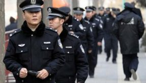Too much work can kill you! 'Overwork' kills at least 246 cops in China