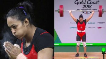 Punam Yadav, Commonwealth of Nations, Commonwealth Games, India, Commonwealth Games 2018, CWG Day 4 LIVE updates, cwg day 4 updates, cwg day 4, Punam Yadav wins Gold, Weighlifting, India at CWG, Sports News, Latest News