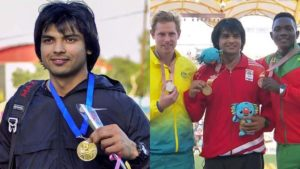 Neeraj Chopra, Commonwealth Games, CWG 2018, CWG News, Javelin, Javelin Thrower, Sports News, Latest News, India at CWG