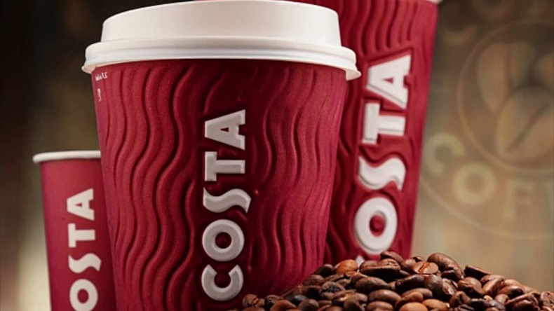 Costa, Britain, latest world news, UK, United Kindom, UK news UK, latest news, Coffee news, Coffee, Costa Coffee,