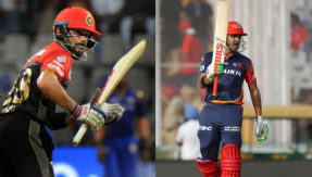 Delhi-Daredevils-lock-horns-with-RCB-as-Kohli's-men-seek-greener-pastures-in-IPL-table