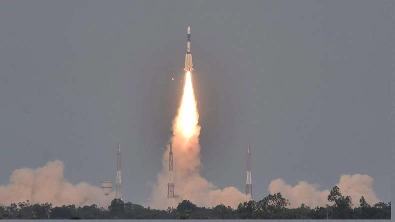 Communication satellite GSAT 6A by ISRO faces major setback in space: Reports