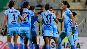 CWG 2018: Indian women's hockey team to play hosts Australia