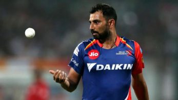 Mohammed Shami, Indian Premier League, Delhi Daredevils, Team India, Indian bowler, IPL news, Cricket, Cricket News, Sports News, Mohammed Shami IPL, Mohammed Shami DD, Sports News