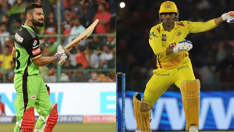 IPL LIVE, Royal Challengers Bangalore VS Chennai Super Kings LIVE, RCB VS CSK LIVE, RCB vs CSK, RCB CSK LIVE, Royal Challengers Bangalore, Chennai Super Kings, RCB, CSK, MS Dhoni, Virat Kohli, IPL News, IPL 2018, Indian Premier League, Cricket News, Cricket, IPL News, IPL, Sports News