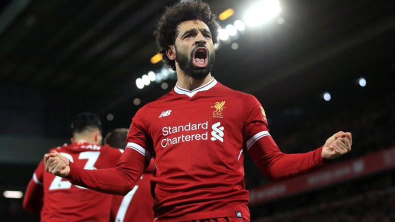 Champions League: Mohamed Salah-inspired Liverpool beats Manchester City 5-1 agg, advances to semifinals