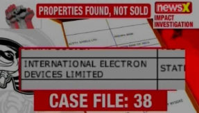 NPA files on NewsX: International Electron Devices Limited owes Rs 10 crore to SBI