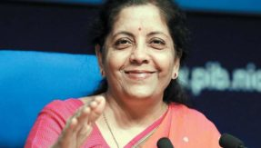 Nirmala Sitharaman says government can't compel armed forces to buy 'Made In India' weapons