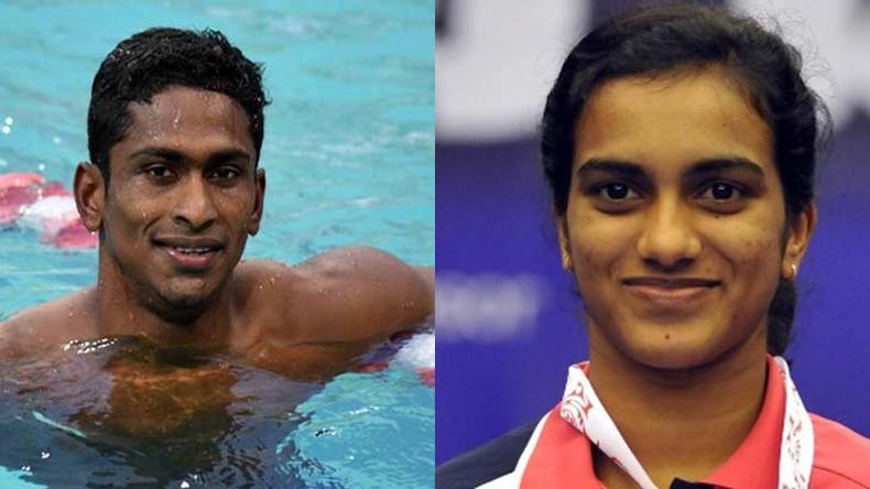 India at CWG 2018, Day 1 schedule: India to take on arch-rivals Pakistan in badminton; swimmer Sajan Prakash to compete in 50m butterfly