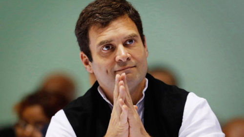 Karnataka results 2018: Rahul Gandhi says will fight for you after thanking voters