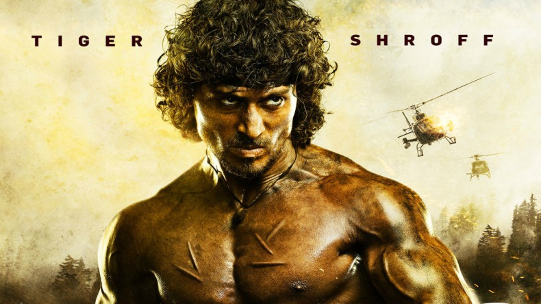 Tiger Shroff starrer Rambo not shelved; to go on floors by end of 2019