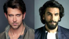 IPL opening ceremony 2018: Hrithik Roshan to take over after Ranveer Singh backs out due to injury?