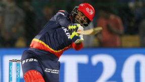 IPL 2018 DD vs RCB: Rishabh Pant drives Delhi Daredevils to a comfortable total with 85 off 48