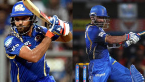 Rohit's-men-aim-second-successive-triumph-against-Rajasthan-Royals-in-Jaipur