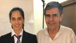 Saina Nehwal slams CWG federation for un-fair treatment of her father in Games village at Gold Coast
