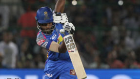 IPL 2018: Rajasthan Royals star Sanju Samson not losing sleep over India selection, wants to focus on IPL 2018