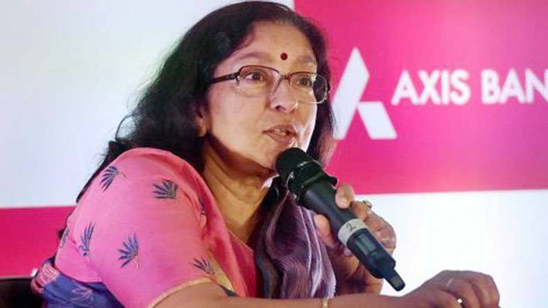 Shikha Sharma, Axis Bank, Axis, Axis Bank CEO, Reserve Bank of India, Axis Bank chief Shikha Sharma, business news, latest news, national news