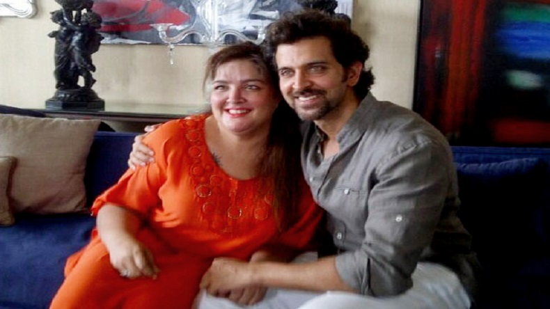 Sunaina Roshan, Hrithik Rishan, bollywood, Rakesh Roshan, bollywood movies, enetrtainment news, I want to inspire people across the globe: Sunaina Roshan