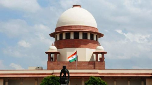 Supreme Court says discussions on impeachment motion unfortunate